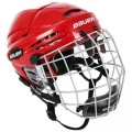 Bauer 5100 Hockey Helmet Combo with Profile II Facecage