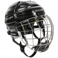 Bauer Re-Akt 100 Hockey Helmet Combo