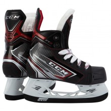 CCM Jetspeed FT2 Youth Ice Hockey Skates