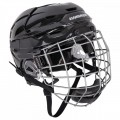Warrior Covert RS Pro Hockey Helmet Combo