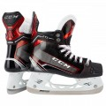 CCM Jetspeed FT1 Junior Ice Hockey Skates